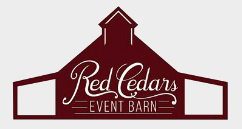Red Cedars Event Barn